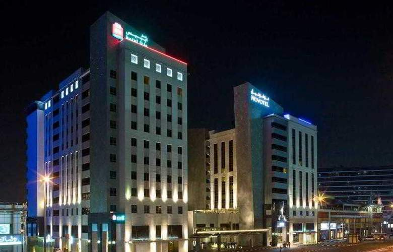 Novotel Deira City Centre - Hotel - 0