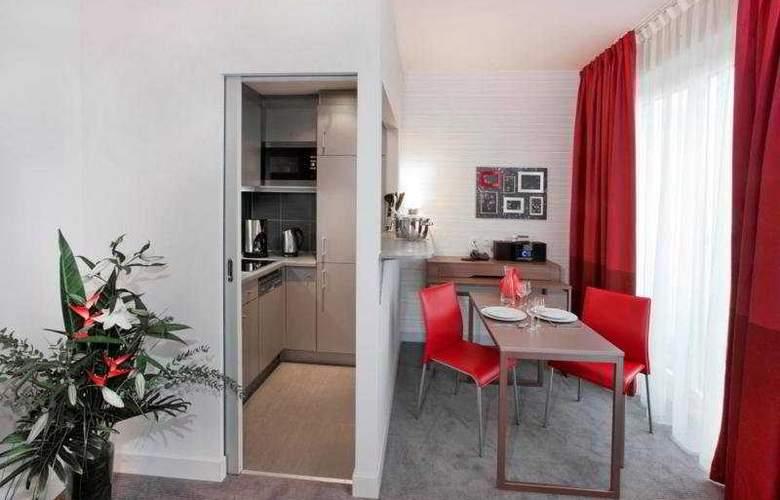 Adagio Vienna City - Room - 2
