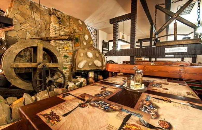 Bansko Spa & Holiday - Restaurant - 15