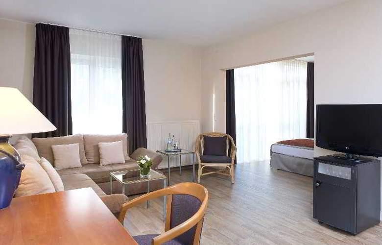 Windham Hannover Atrium - Room - 19