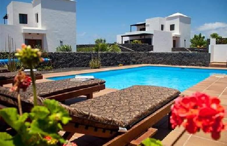 Villas Yaiza Village - Pool - 0