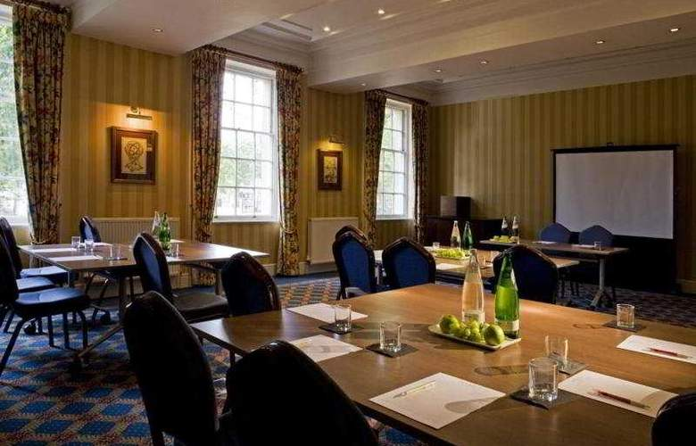 De Vere Devonport House - Conference - 5