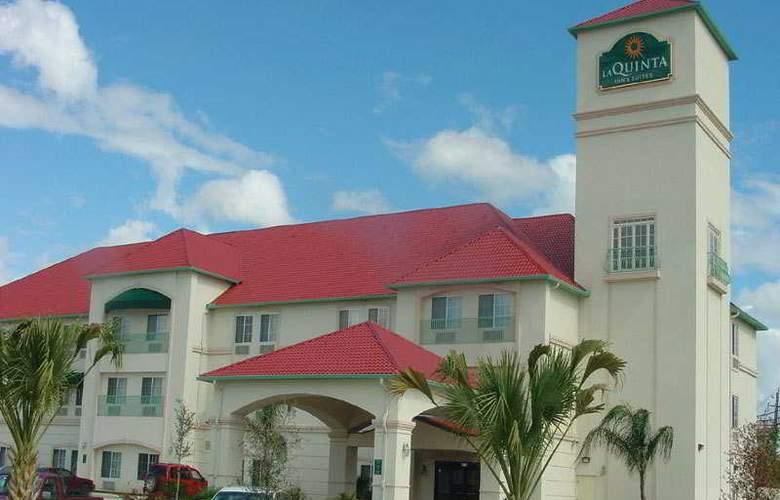 La Quinta Inn & Suites Houston Hobby Airport - Hotel - 0