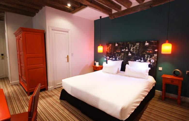 Sevres Saint Germain - Room - 22