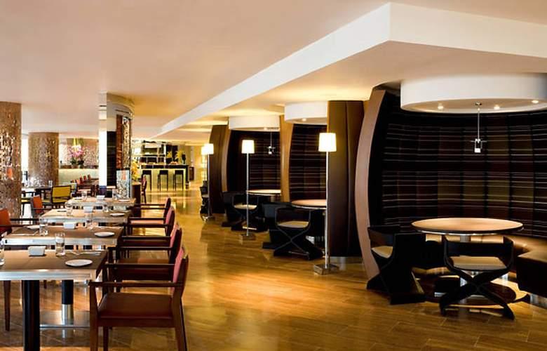 Hong Kong SkyCity Marriott Hotel - Restaurant - 5