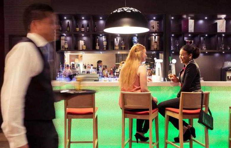 Mercure Den Haag Central - Hotel - 12
