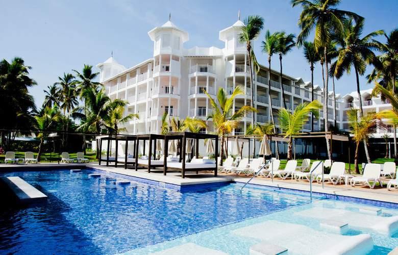 Riu Palace Macao - Hotel - 0