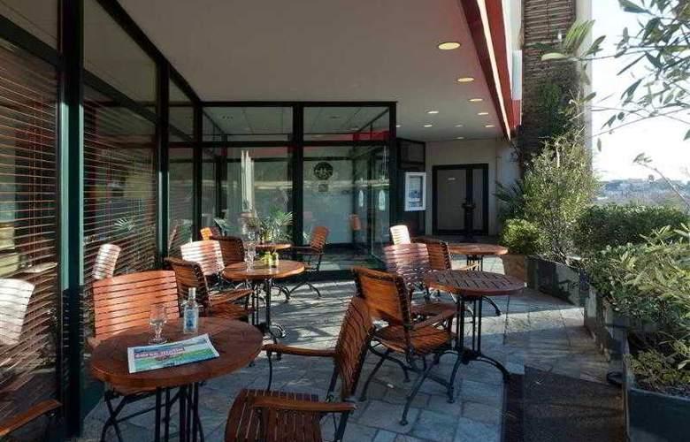 Best Western Bastia Centre - Hotel - 10