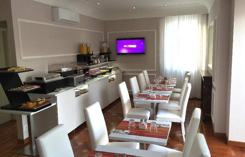 Relais Trevi 95 - Restaurant - 37