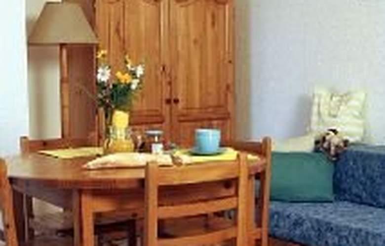 Residence Club Mar Grana - Room - 0