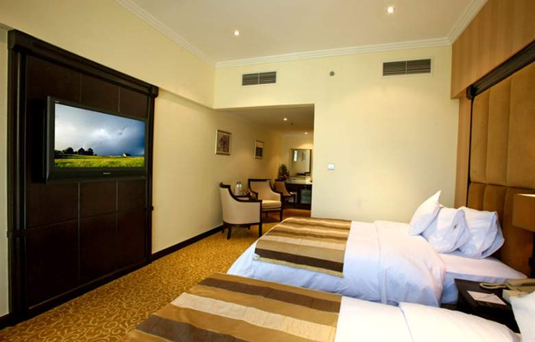 London Suites - Room - 2
