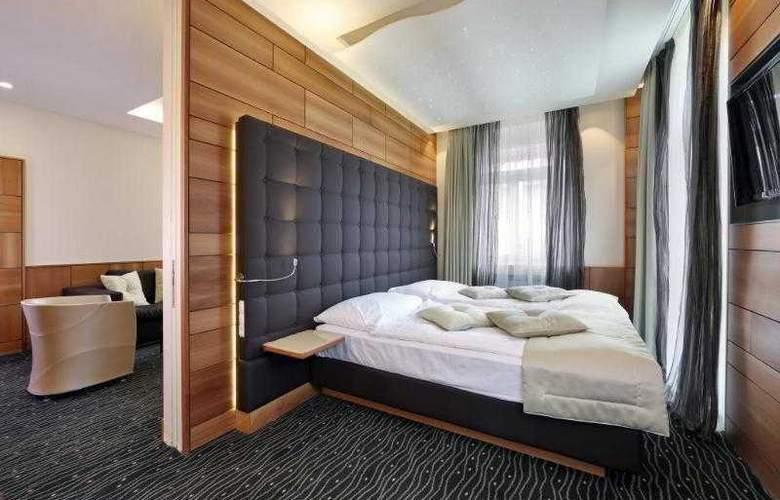 St. Gotthard - Room - 22