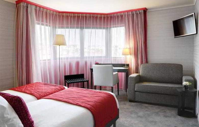 Best Western Allegro Nation - Hotel - 52