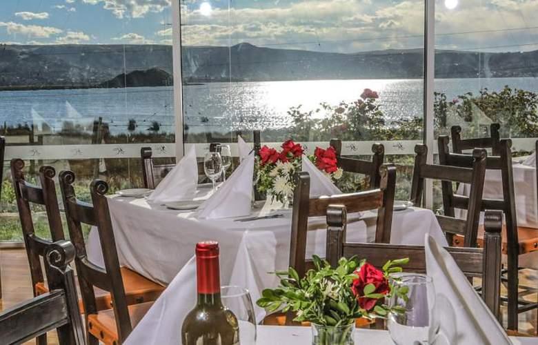 Jose Antonio Puno - Restaurant - 6