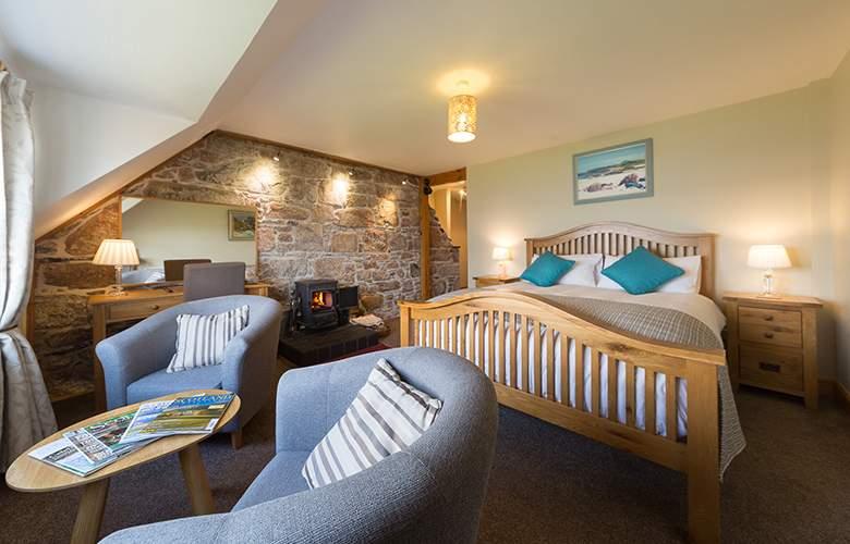 Argyll Isle of Iona - Room - 2