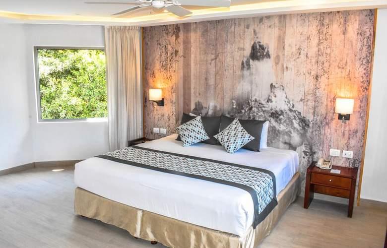 Sandos Caracol Eco Resort & Spa - Room - 0