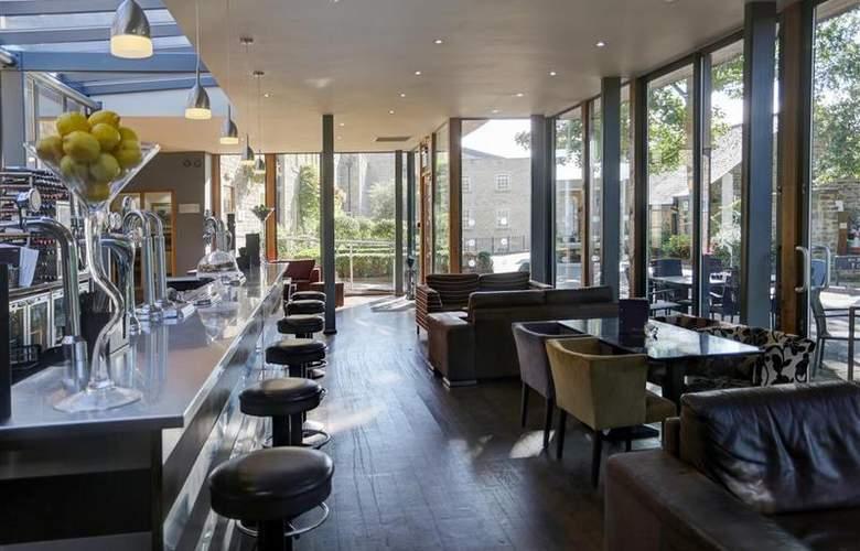 Best Western Mosborough Hall - Restaurant - 181