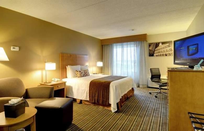Best Western TLC Hotel - Room - 72