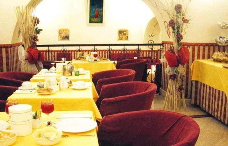 Europa - Restaurant - 8