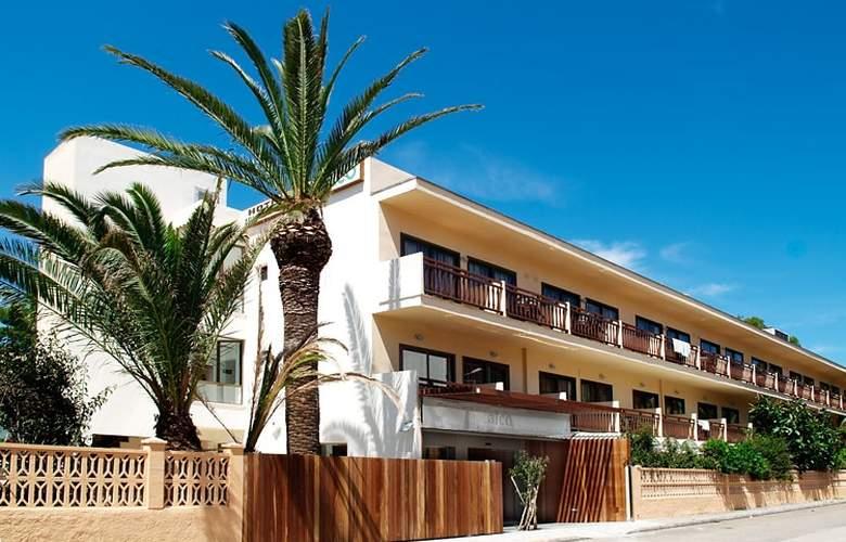 Flacalco Suites - Hotel - 4