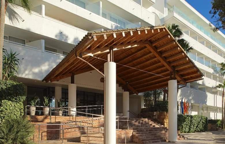 Iberostar Cristina - Hotel - 0