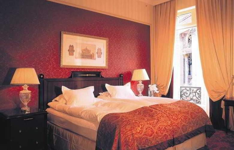Intercontinental Paris-le Grand - Room - 1