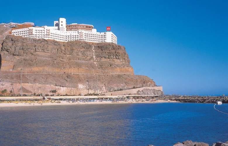 Fun4All Riu Vistamar - Hotel - 9