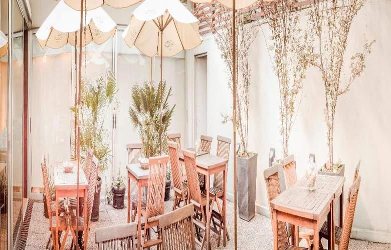 Punta Trouville Apart - Restaurant - 21
