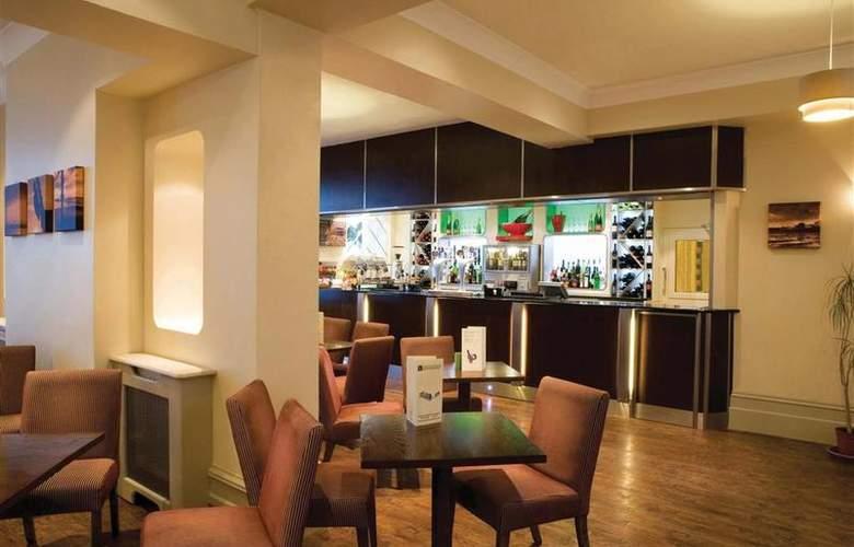 Best Western York House - Bar - 180