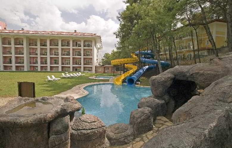 Grand Yazici Club Turban - Pool - 7