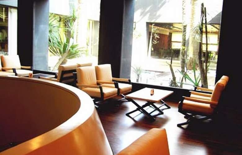 Selene Hotel - Bar - 6