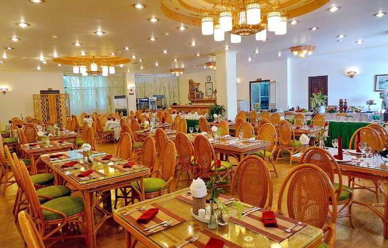 Green Nha Trang - Restaurant - 37
