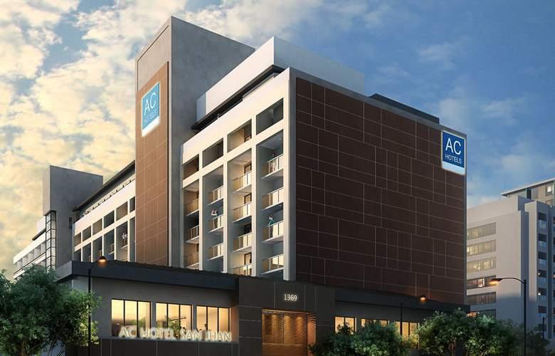 AC San Juan Condado - Hotel - 0