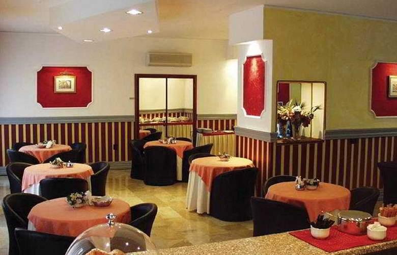 Agape - Restaurant - 1