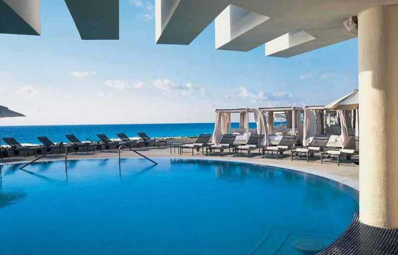 Live Aqua Beach Resort Cancun - Pool - 6