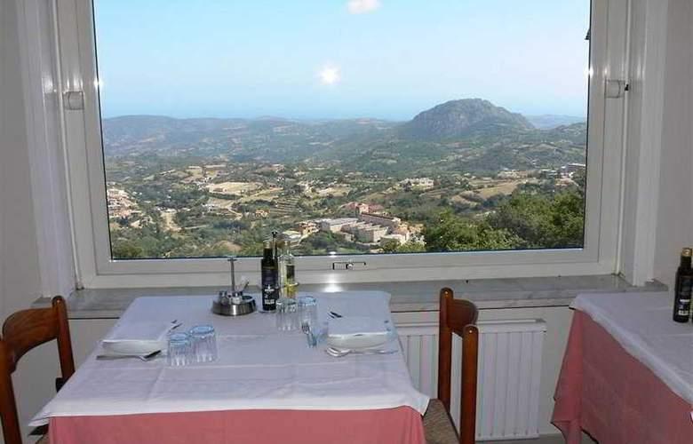 Villa Selene - Restaurant - 10