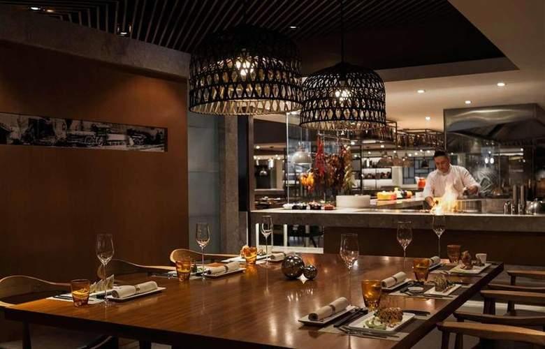 Pullman Skyway - Restaurant - 64