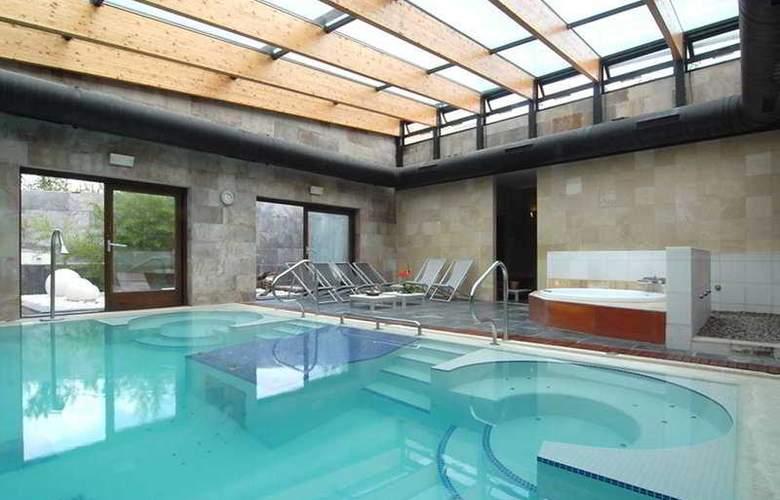 Mas Passamaner - Pool - 5