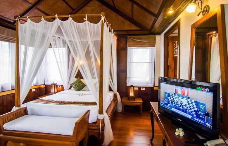 Coco Palm Beach Resort - Room - 15