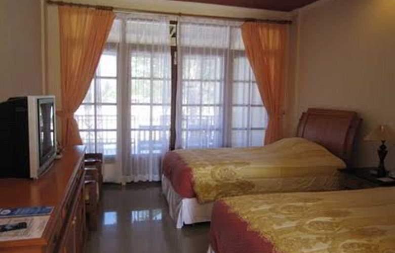Bintan Agro Beach Resort & Spa - Room - 3