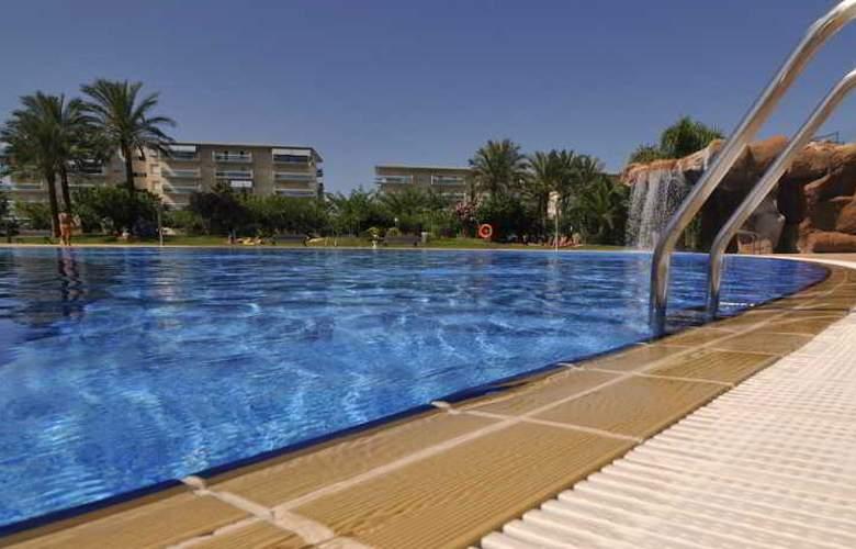Los Juncos de Pineda Park - Pool - 11