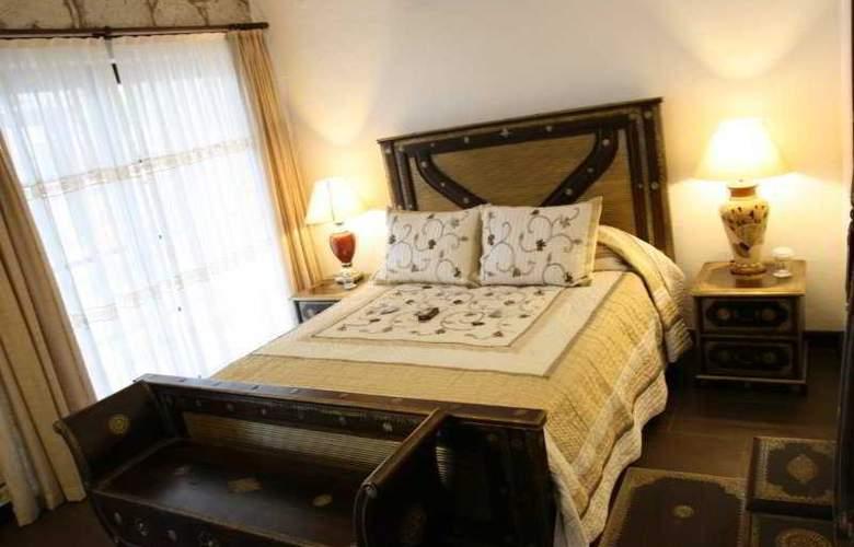 Imren Han Hotel & Mansions - Room - 2