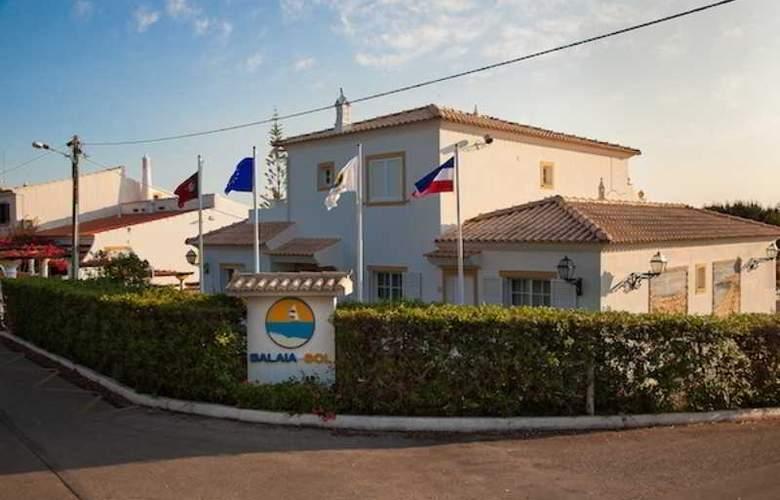 Balaia Sol Holiday Club - Hotel - 8