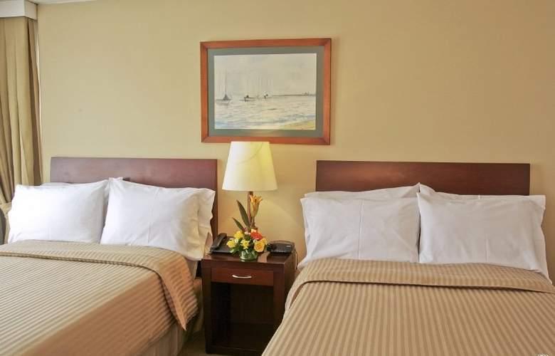 GHL Hotel Comfort El Belvedere - Room - 2