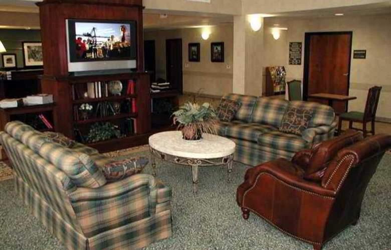 Hampton Inn & Suites Houston-Westchase - Hotel - 0