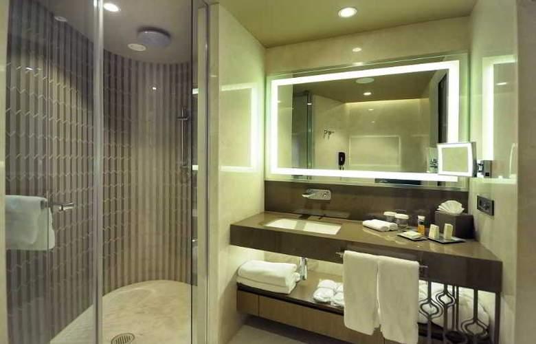 Hilton Istanbul Kozyatagi - Room - 35