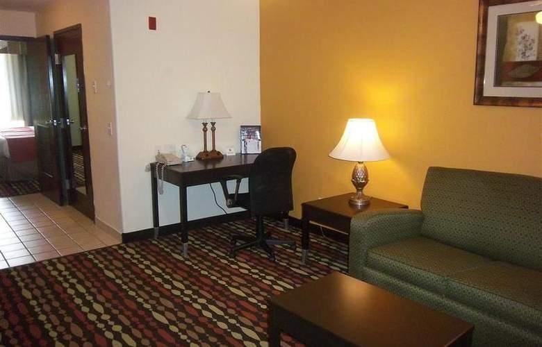 Best Western Greentree Inn & Suites - Room - 115