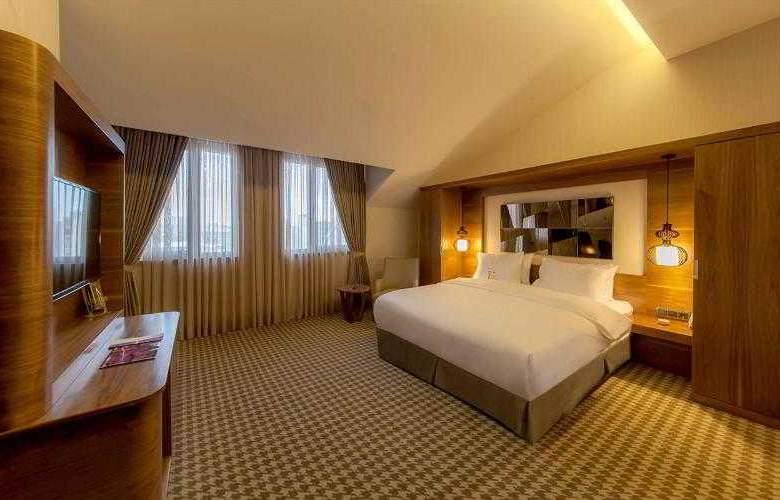 Anemon Ankara - Room - 6
