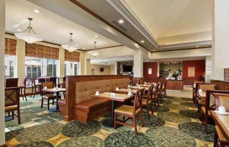 Hilton Garden Inn Austin North - Hotel - 5