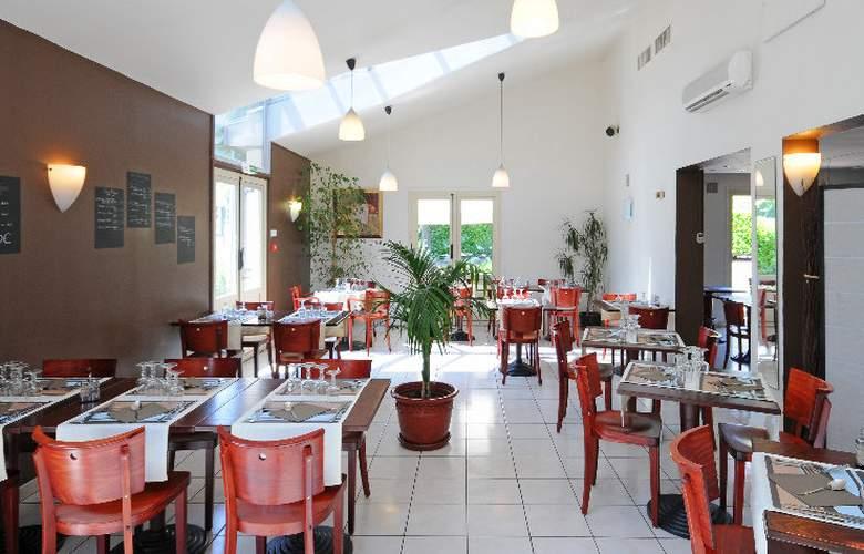 Kyriad Grenoble Meylan - Restaurant - 7